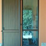 Serramento in alluminio-legno AELLE 80 STH
